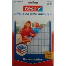 Etiqueta Permanente  9x13